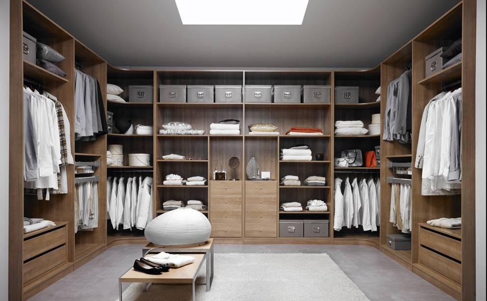 Armarios, vestidores y complementos